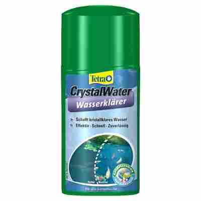 """Wasseraufbereiter """"CrystalWater"""" 250 ml"""