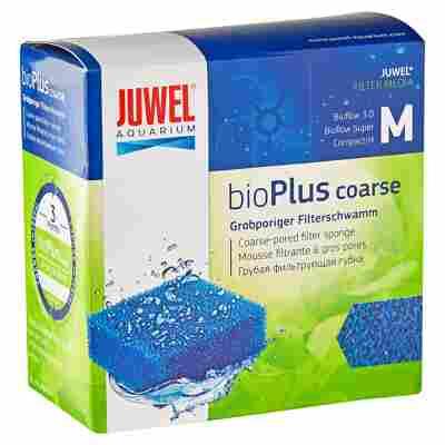 """Filterschwamm """"bioPlus coarse"""" grob Gr. M"""