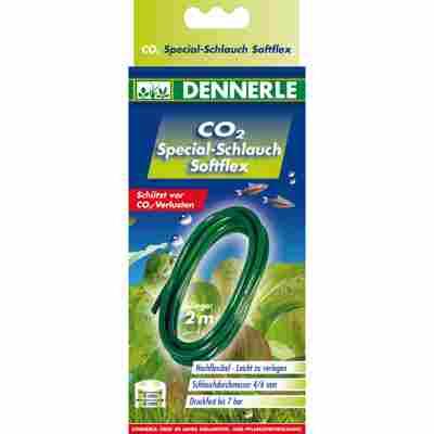 CO2 Special-Schlauch Softflex, 2 m
