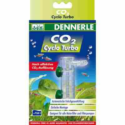 CO2 Cyclo Turbo
