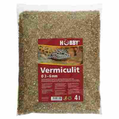 "Inkubationssubstrat ""Vermiculit"" grob 4 l"