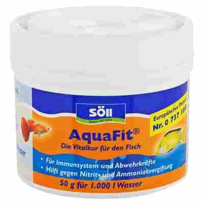 "Wasseraufbereiter ""AquaFit"" 50 g"