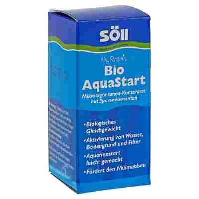 """Wasseraufbereiter """"Bio AquaStart"""" 8 Stück"""