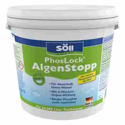 Algenmittel 'PhosLock AlgenStopp' 2,5 kg