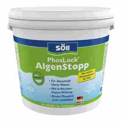 Algenmittel 'PhosLock AlgenStopp' 5 kg