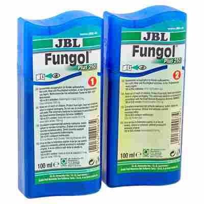 """Fischarznei """"Fungol Plus 250"""" 100 ml 2 Stück"""