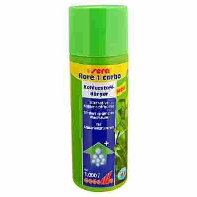"""Kohlenstoffdünger """"flore 1 carbo"""" 250 ml"""