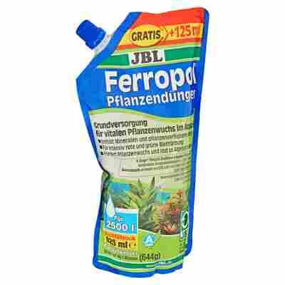"""Pflanzendünger """"Ferropol"""" Nachfüllpack 625 ml"""