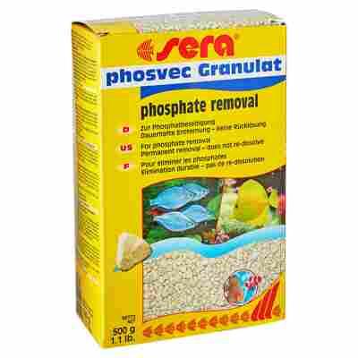 """Phosphatentferner """"Phosvec Granulat"""" 0,5 kg"""