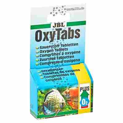 "Sauerstoff-Tabletten ""OxyTabs"" 50 Stück"