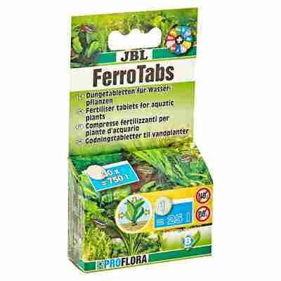 "Düngetabletten ""FerroTabs"" Pro Flora 30 Stück"