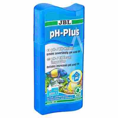 """Wasseraufbereiter """"pH-Plus"""" 100 ml"""