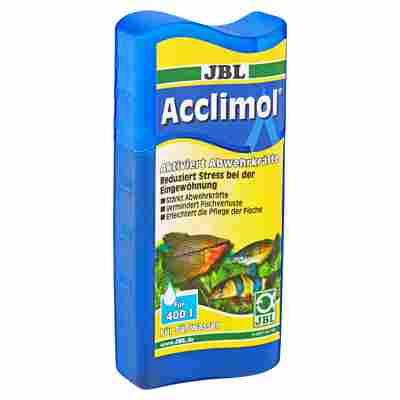 """Wasseraufbereiter """"Acclimol"""" 100 ml"""