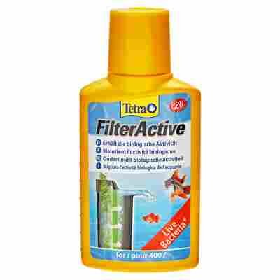 """Wasseraufbereiter """"FilterActive"""" 100 ml"""