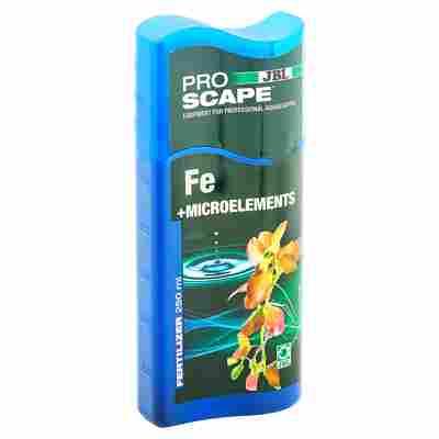 "Pflanzendünger ""ProScape"" Fe + Microelements 250 ml"