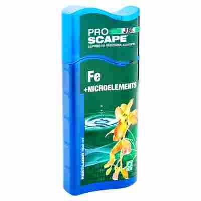 "Pflanzendünger ""ProScape"" Fe + Microelements 500 ml"