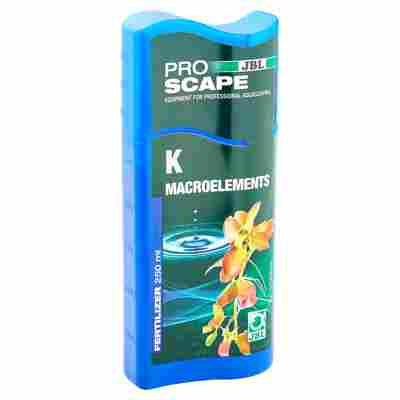 "Pflanzendünger K Macroelements ""Pro Scape"" 250 ml"