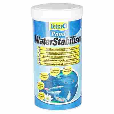 """Wasseraufbereiter """"WaterStabiliser"""" 1,2 kg"""