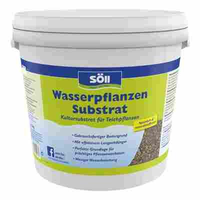 Wasserpflanzen-Substrat 12 kg
