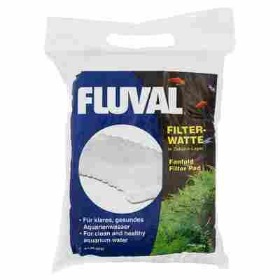 Filterwatte Polybeutel weiß 100 g