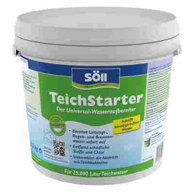 TeichStarter 2,5 kg