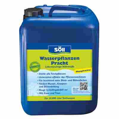 Wasserpflanzen-Pracht 2,5 l