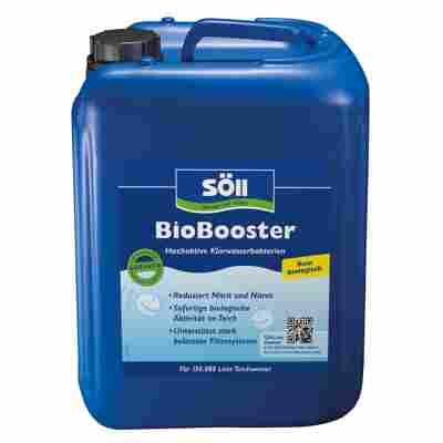 BioBooster 5 l