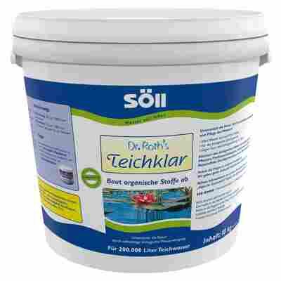 Teichpflege 'Dr. Roth's TeichKlar' 10 kg