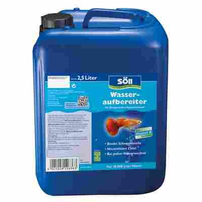 Wasseraufbereiter 2,5 l