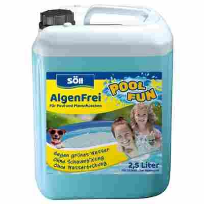 AlgenFrei 2,5 Liter