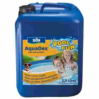 AquaDes 2,5 Liter
