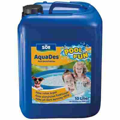 AquaDes 10 Liter