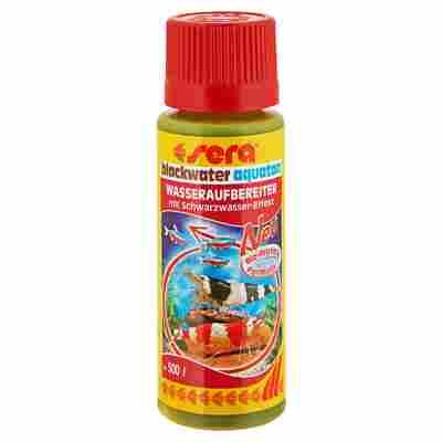 """Wasseraufbereiter """"Blackwater Aquatan"""" 100 ml"""