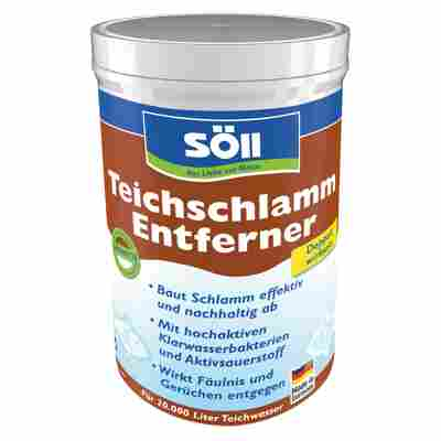 Teichschlamm-Entferner 1 kg
