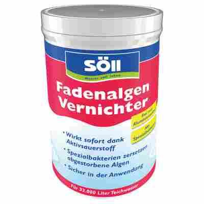 Fadenalgen-Vernichter 1 kg