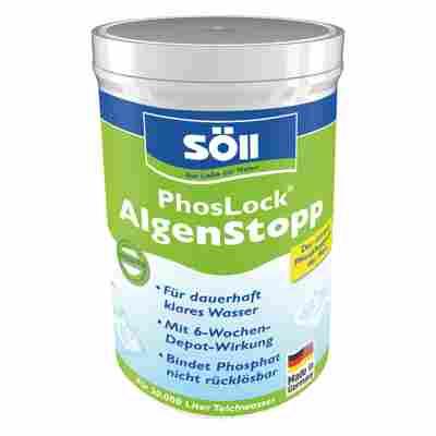Algenmittel 'PhosLock AlgenStopp' 1 kg