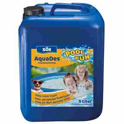 AquaDes 5 Liter
