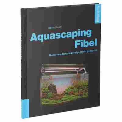"""Dähne-Ratgeber """"Aquascaping Fibel"""" HC 96 S."""
