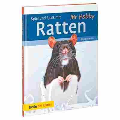 """Bede-Tierratgeber """"Ihr Hobby: Spiel und Spaß mit Ratten"""" HC 80 S."""