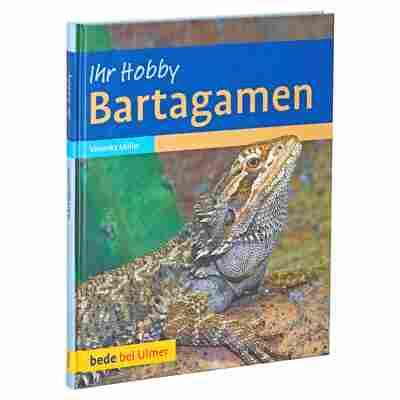 """Bede-Tierratgeber """"Ihr Hobby: Bartagamen"""" HC 96 S."""