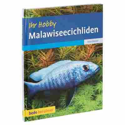 """Bede-Tierratgeber """"Ihr Hobby: Malawiseecichliden"""" HC 79 S."""
