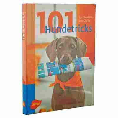 """Ulmer-Hunderatgeber """"101 Hundetricks"""" PB 208 S."""