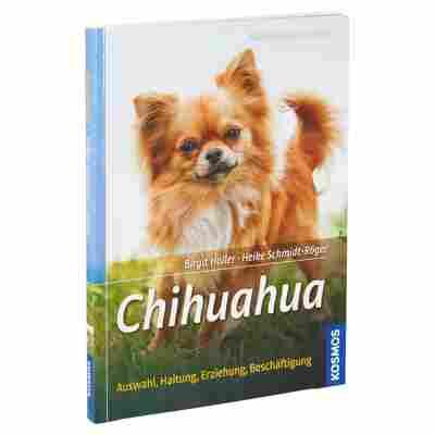 "Kosmos-Tierratgeber ""Chihuahua: Auswahl, Haltung, Erziehung, Beschäftigung"" PB 128 S."