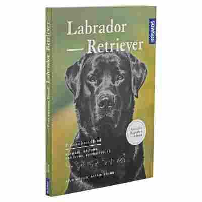 """Kosmos-Hunderatgeber """"Labrador – Retriever"""" PB 144 S."""