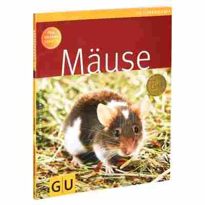 """GU-Tierratgeber """"Mäuse"""" PB 64 S."""