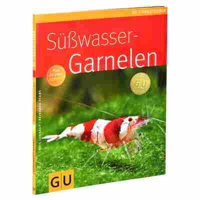 "GU-Tierratgeber ""Süßwassergarnelen"" PB 64 S."