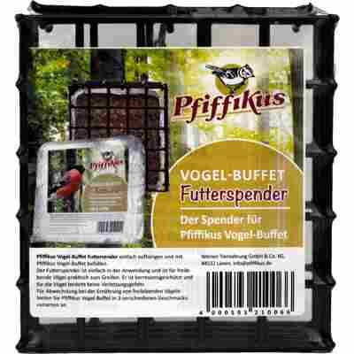 Vogel-Buffet Spenderbox