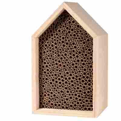 Wildbienennisthilfen Papierhülsen