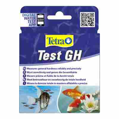 Wassertest GH 10 ml