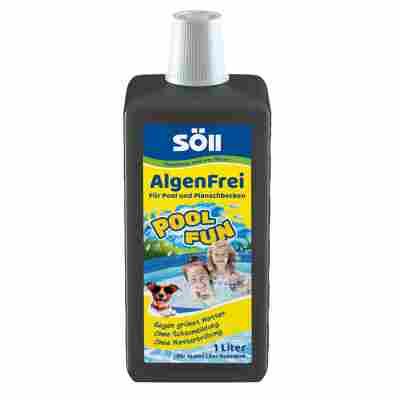 Algenentferner 'AlgenFrei' 1 Liter